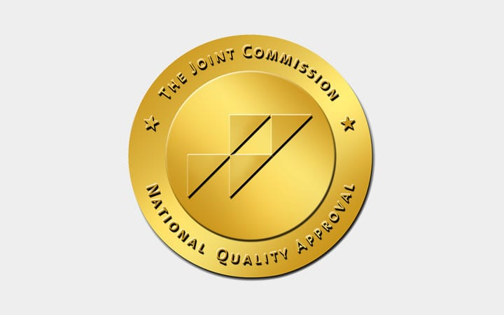 The Joint Commission Quality Approval Seal | HavenwyckHospital.com